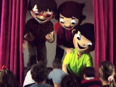 Videoklip Čumpelovci